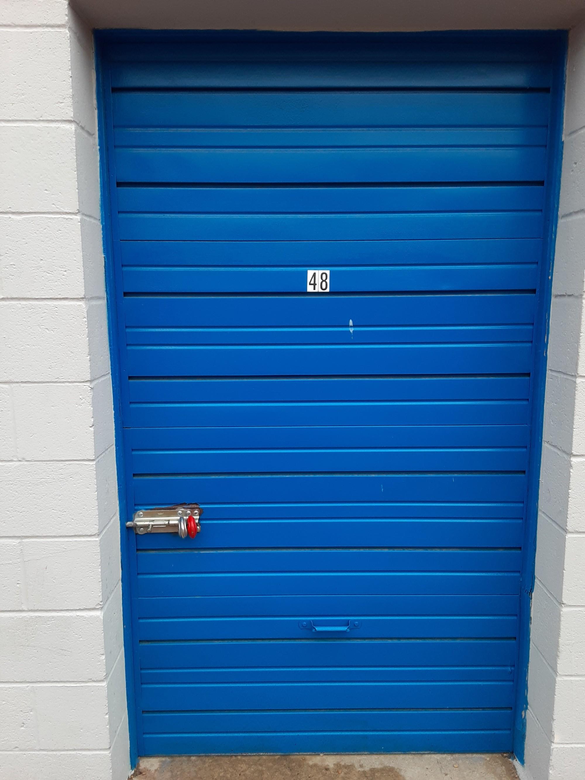 Storage Unit Auction 974155 Garland Tx