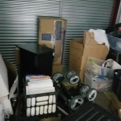 Extra Space Storage - ID 976272