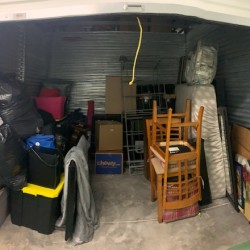 Extra Space Storage - ID 976312