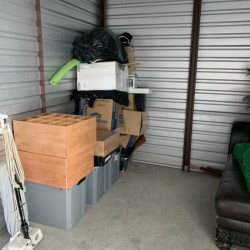 Simply Self Storage - - ID 977370