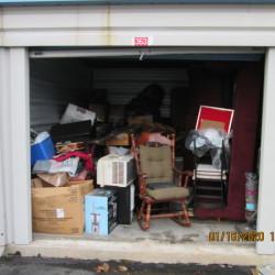 United Storage Of Ame - ID 978005