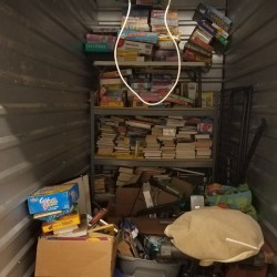 Dino's Storage- Omaha - ID 978400