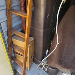 Storage Choice-West A - ID 978707