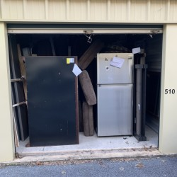 Simply Self Storage - - ID 979029