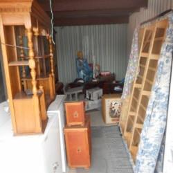 Barth Storage 60th Av - ID 1010652