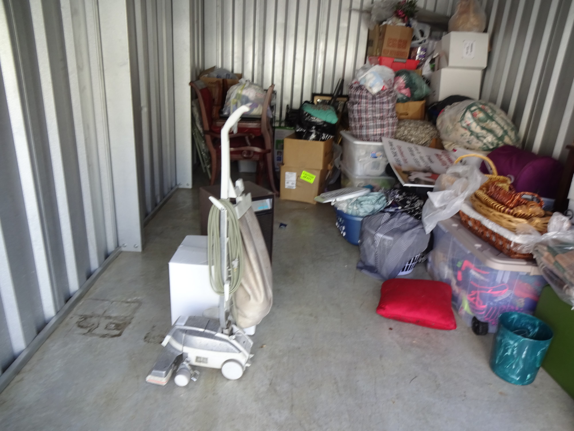 Storage Unit Auction 1020240 Charlottesville Va