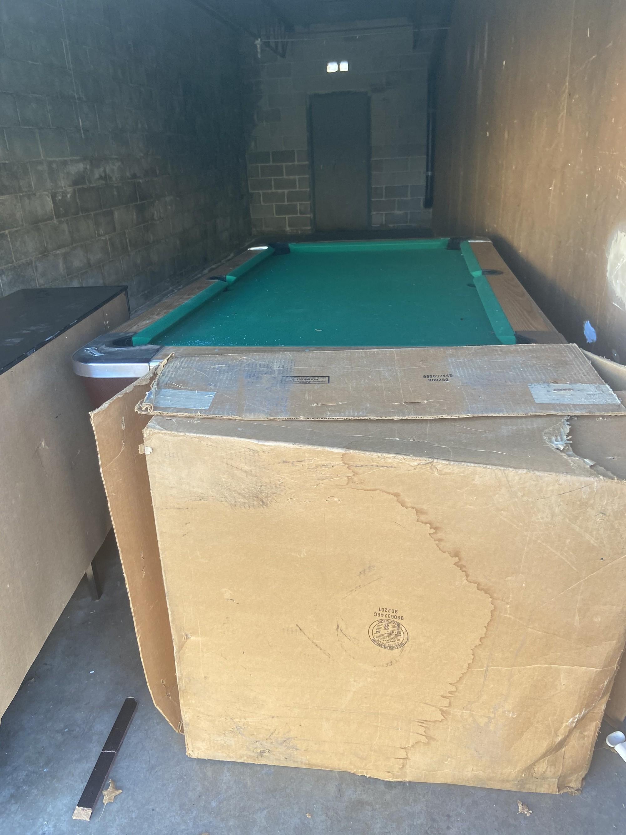 Storage Unit Auction 1031211 Dallas Tx