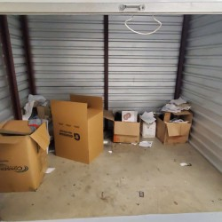 Guaranty Self Storage - ID 1040772