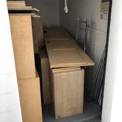 Hide-Away Storage - 1 - ID 1040807