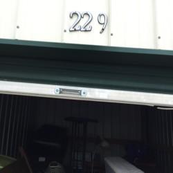 Tony's Self Storage - - ID 1041197
