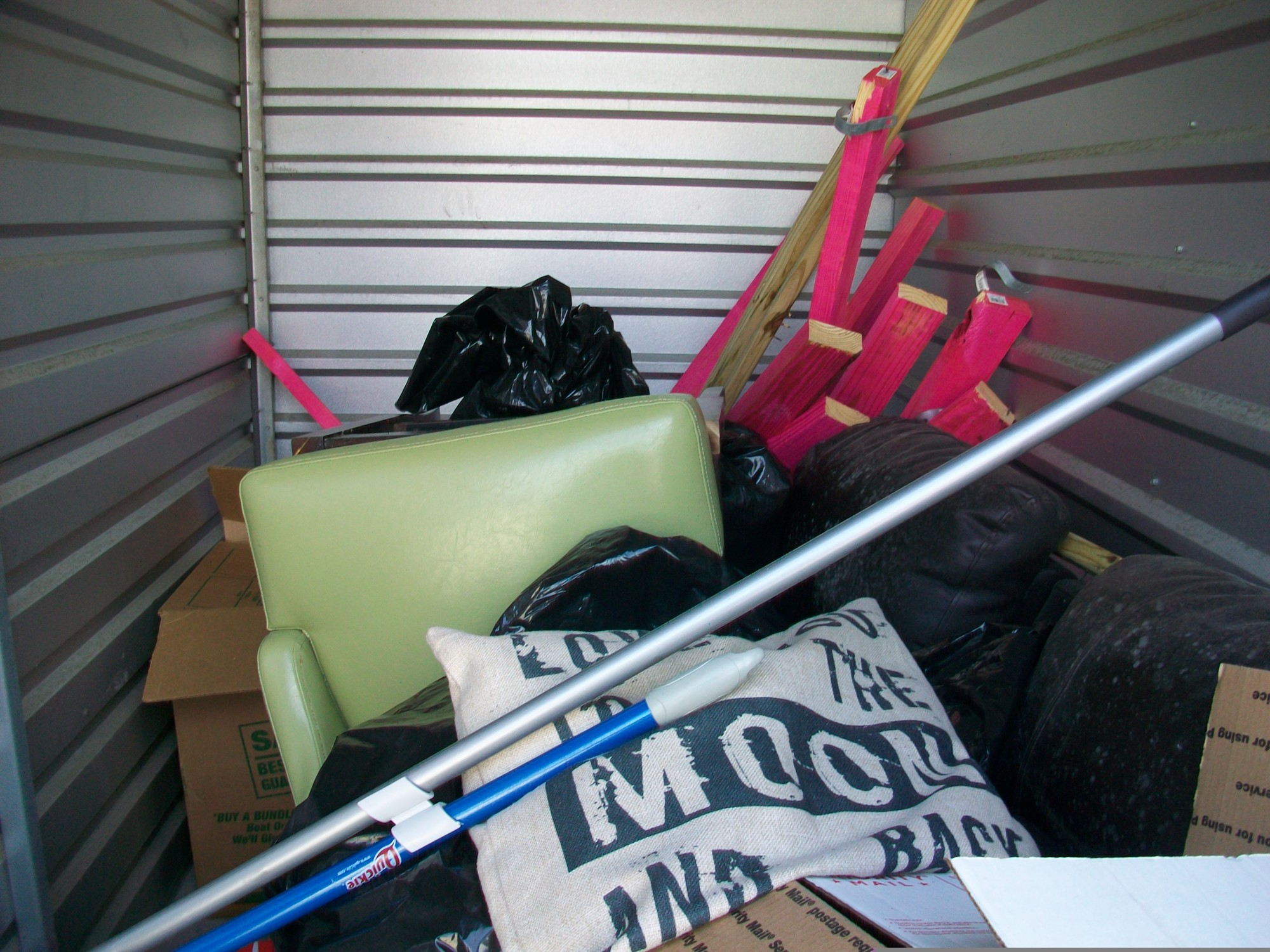 Storage Unit Auction 1041384 Reserve La