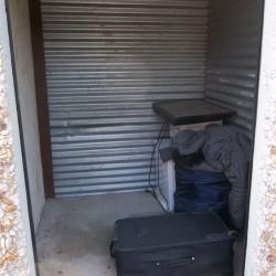 The Storage Center On - ID 1041391