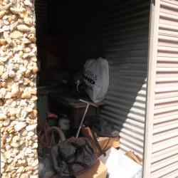 The Storage Center On - ID 1041393