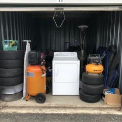 Area Storage - ID 1041579