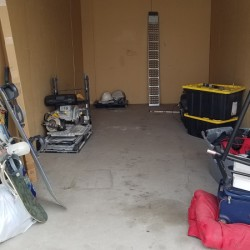 Safe Site Storage Lay - ID 1041593
