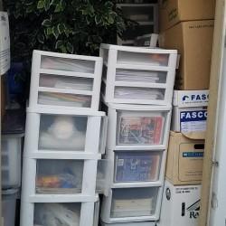 Safe Site Storage Lay - ID 1041671