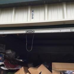 Tony's Self Storage - - ID 1042160