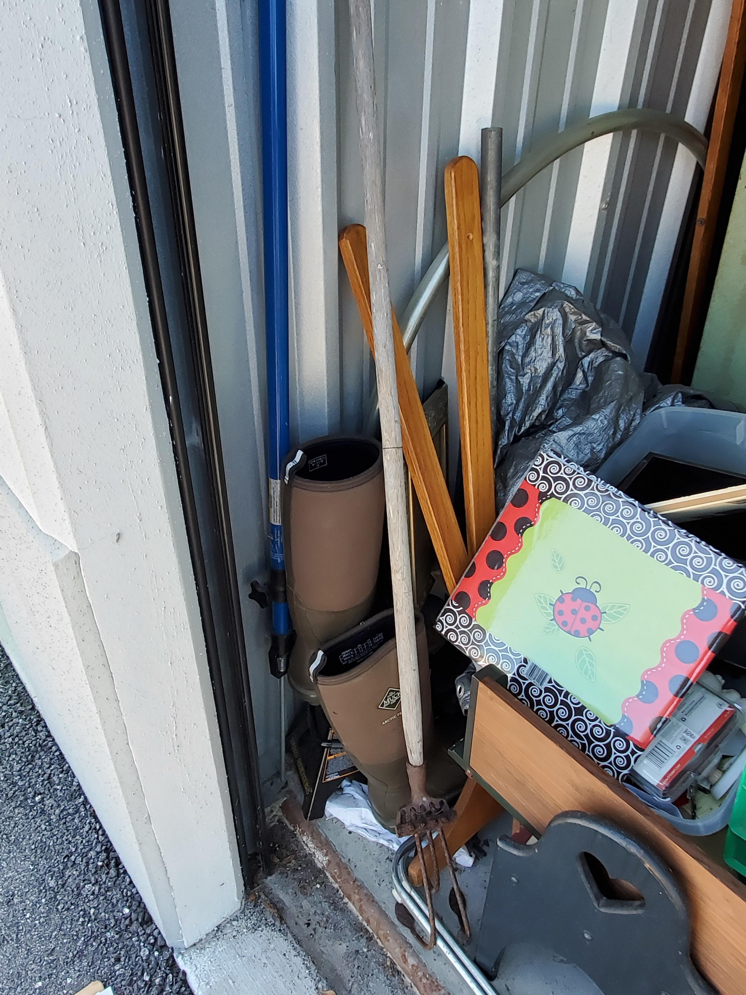 Storage Unit Auction: 1045167   Venice, FL ...