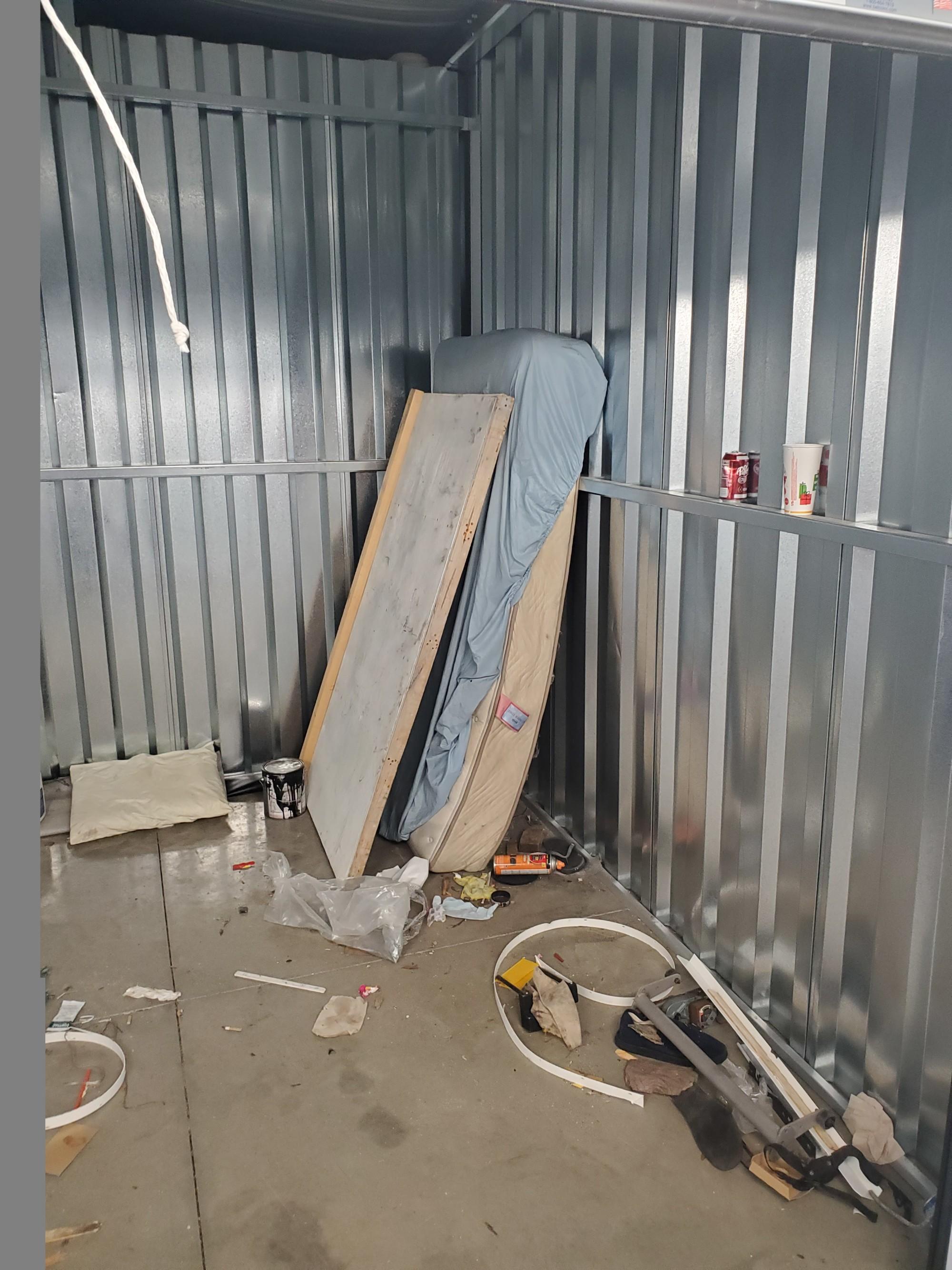 Storage Unit Auction: 1066545 | Wilmington, NC ...