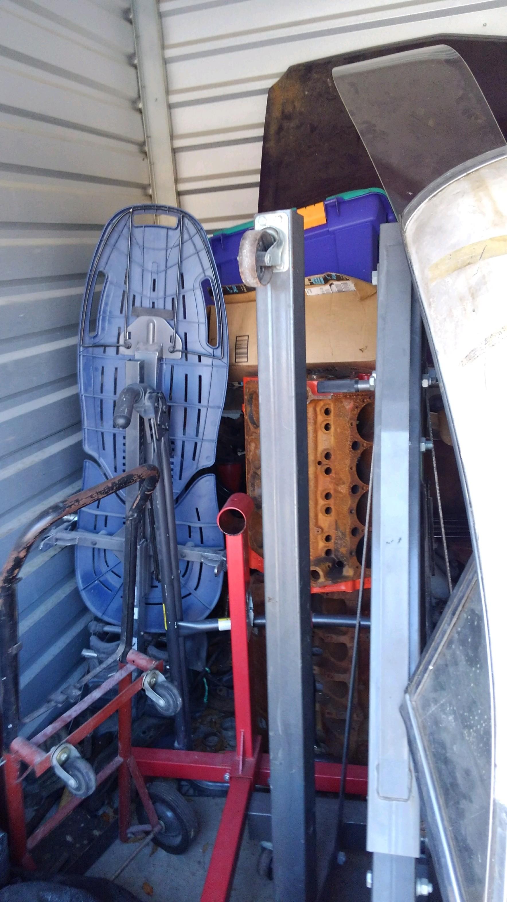 Storage Unit Auction: 1069987   Venice, FL ...