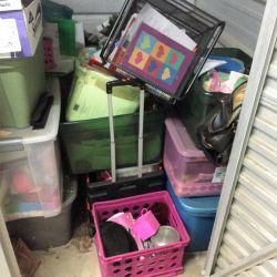 Storage Unit Auction 384357 Collierville Tn