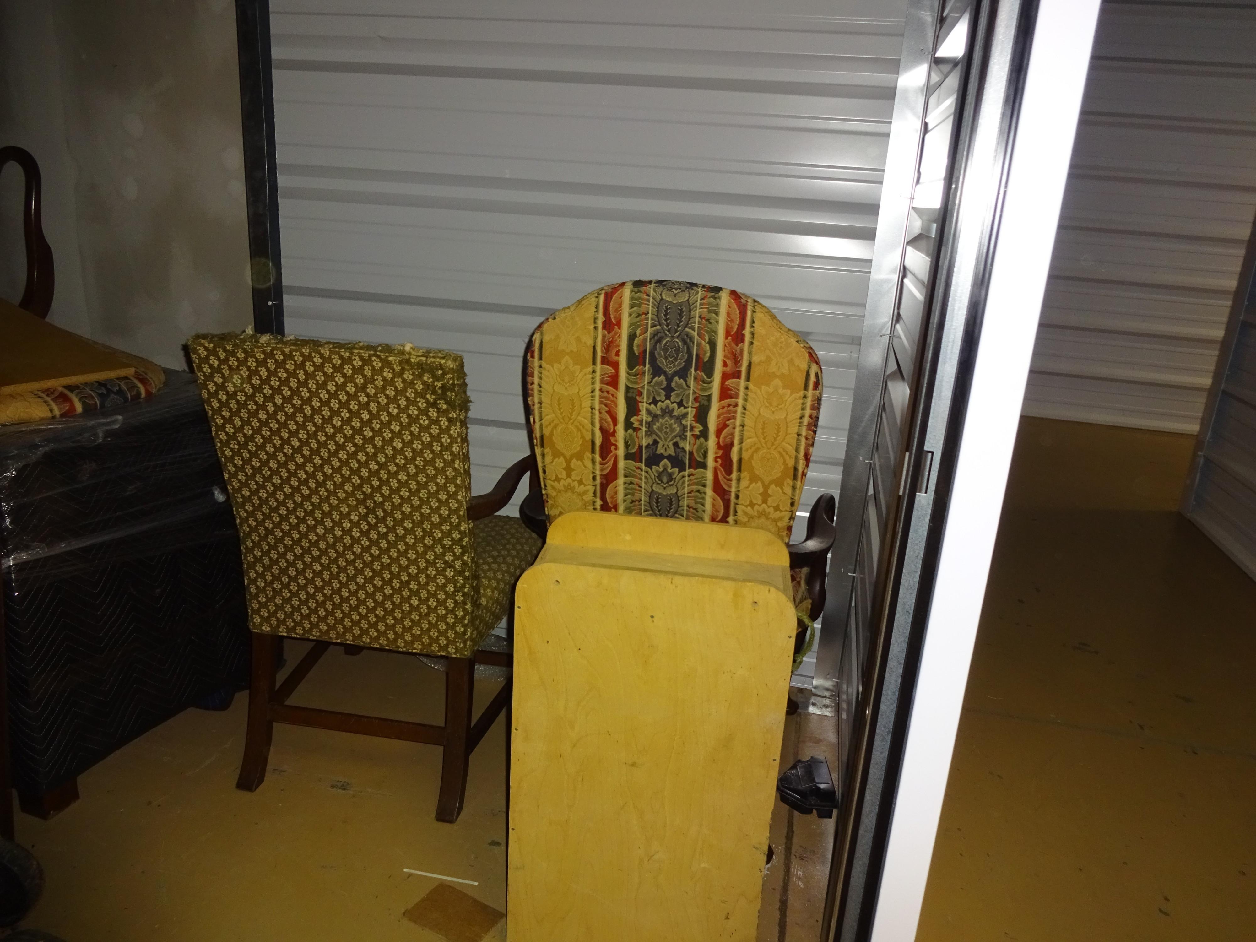 Storage Unit Auction 1119807 Charlottesville Va