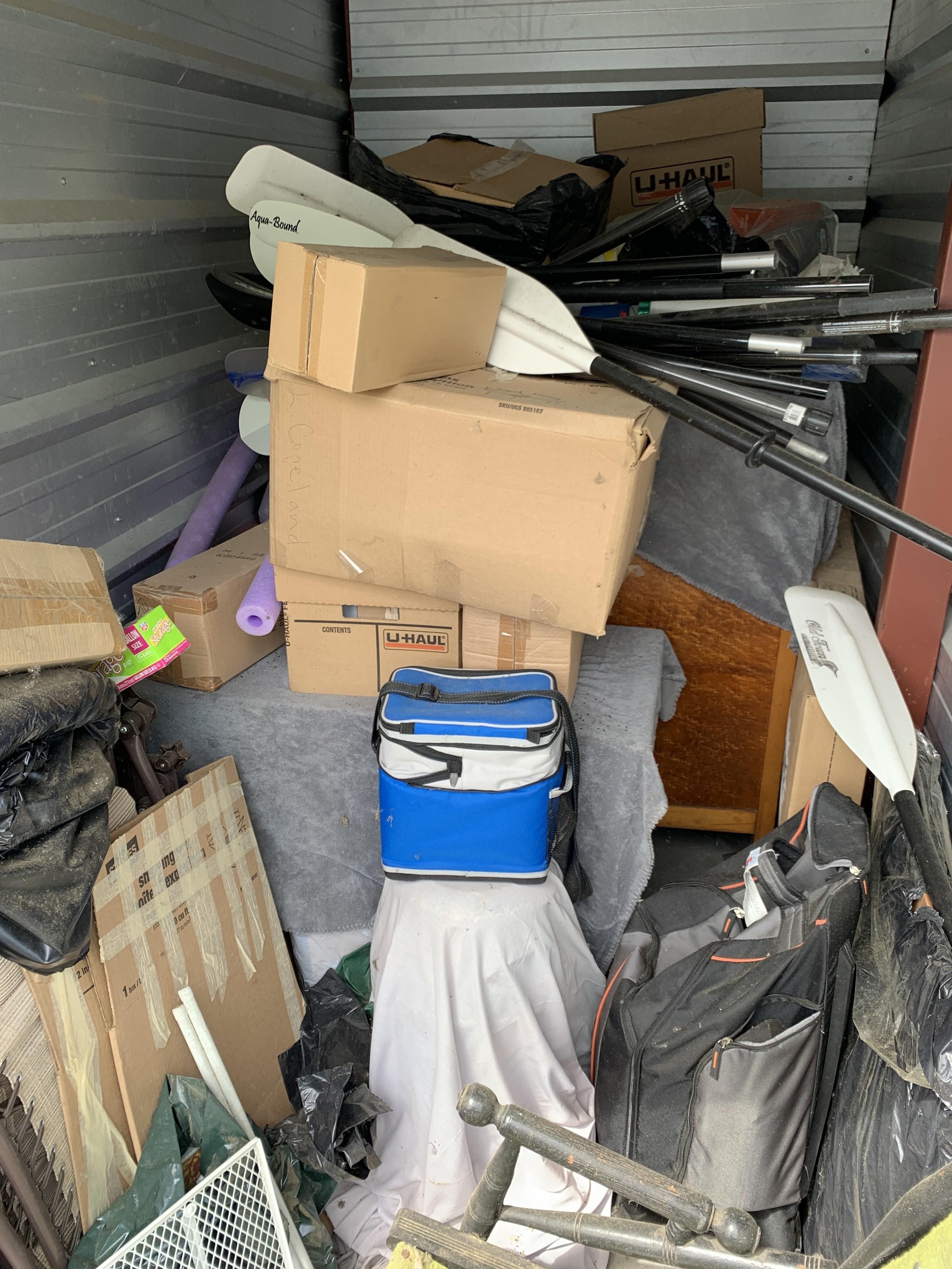 Storage Unit Auction: 1140634 | Queensbury, NY ...