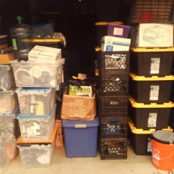 Extra Space Storage - ID 1177341