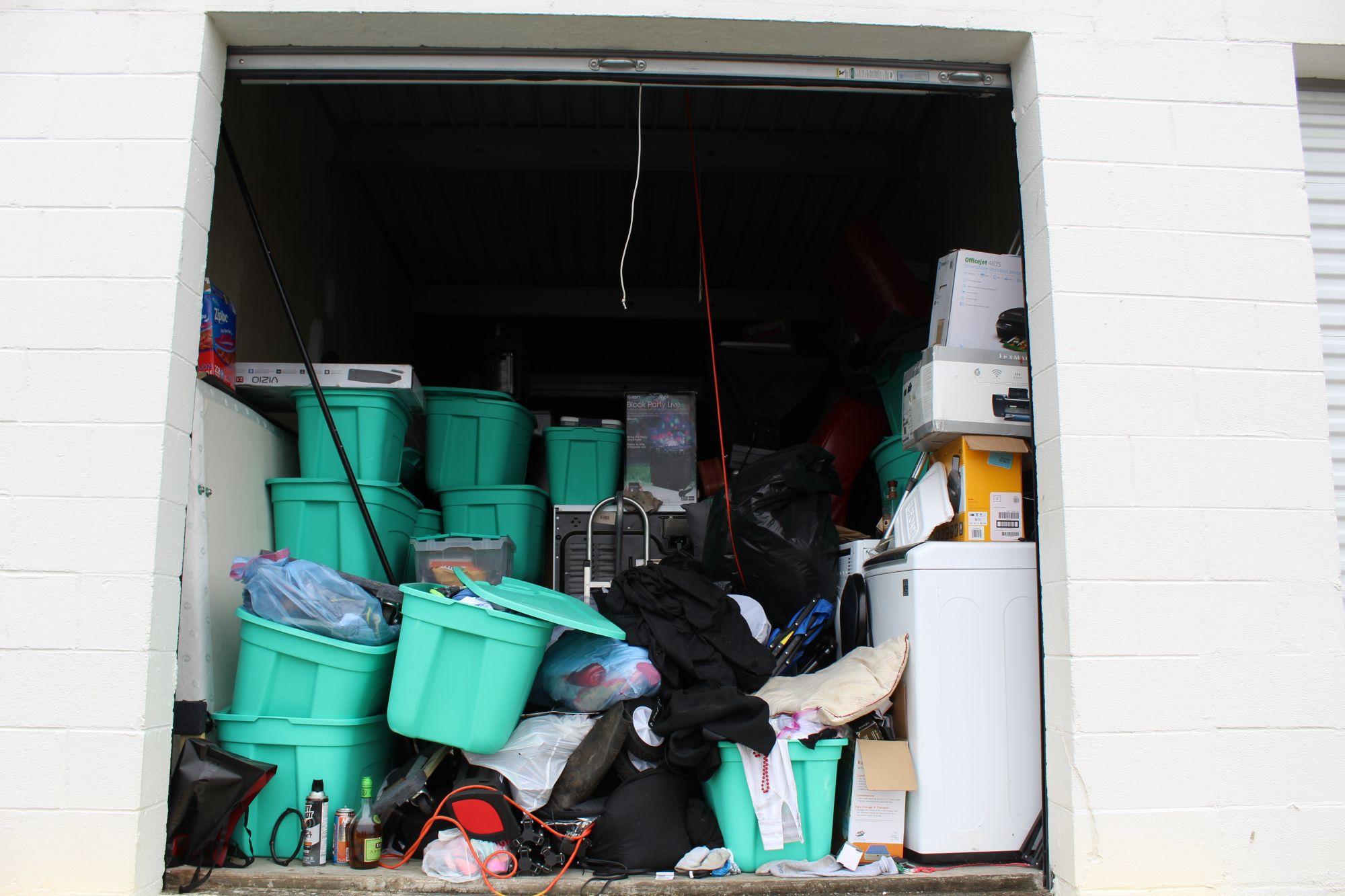 Storage Unit Auctions Richmond Ky Dandk Organizer