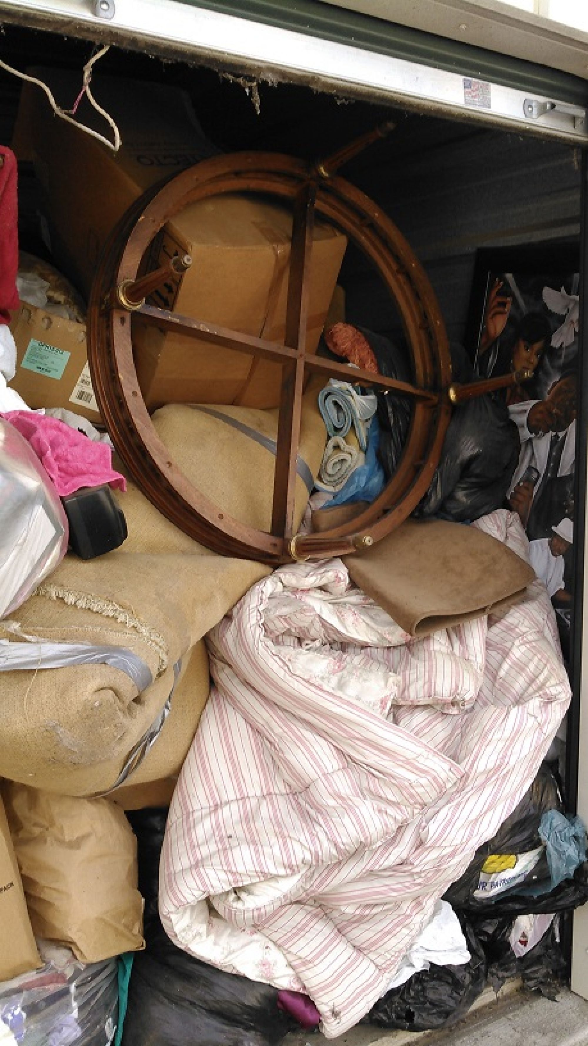 CLICK THUMBNAIL TO VIEW. Fayetteville NC. Extra Space Storage & Storage Unit Auction: 397751 | Fayetteville NC | StorageTreasures.com