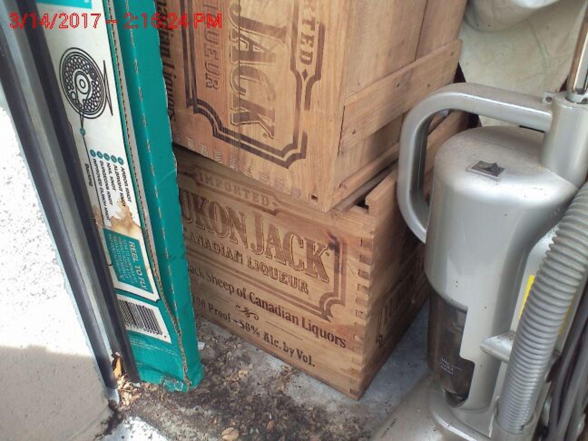 Storage Unit Auction 401507 Boise Id Storagetreasures Com