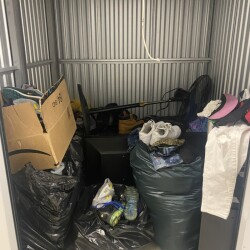 Extra Space Storage - ID 1388925