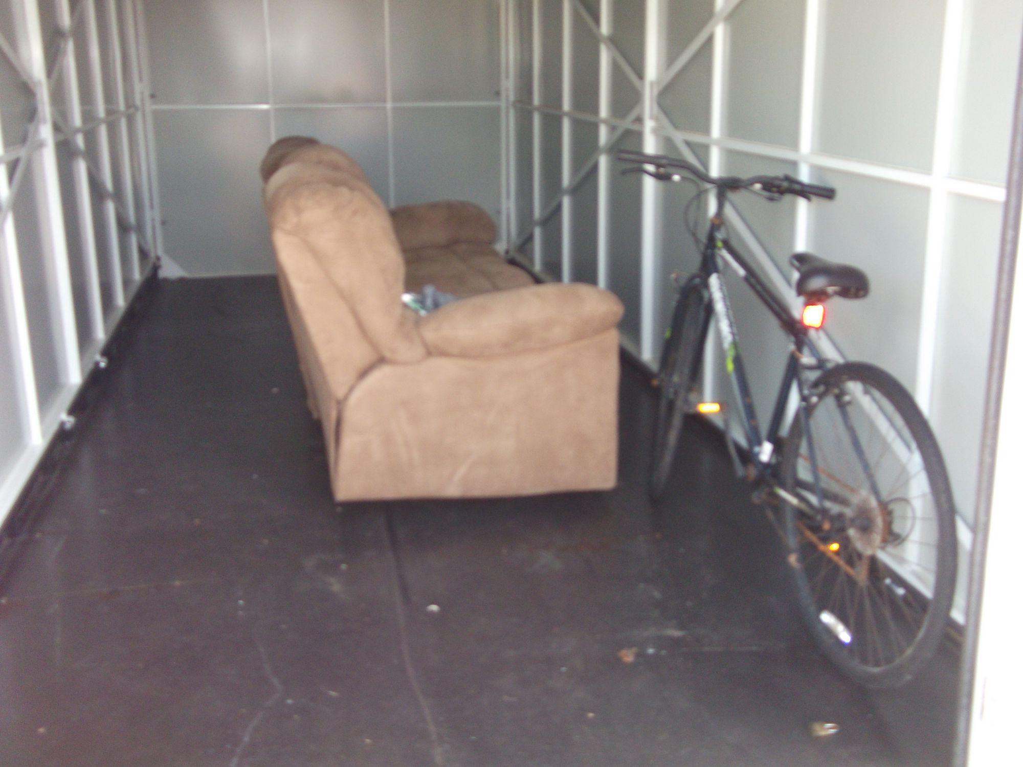 Hover or click & Storage Unit Auction: 419484 | Myrtle Beach SC | StorageTreasures.com