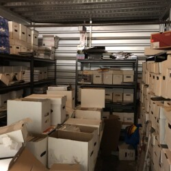 Extra Space Storage # - ID 1482808