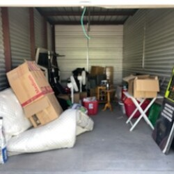 Extra Space Storage # - ID 1583567