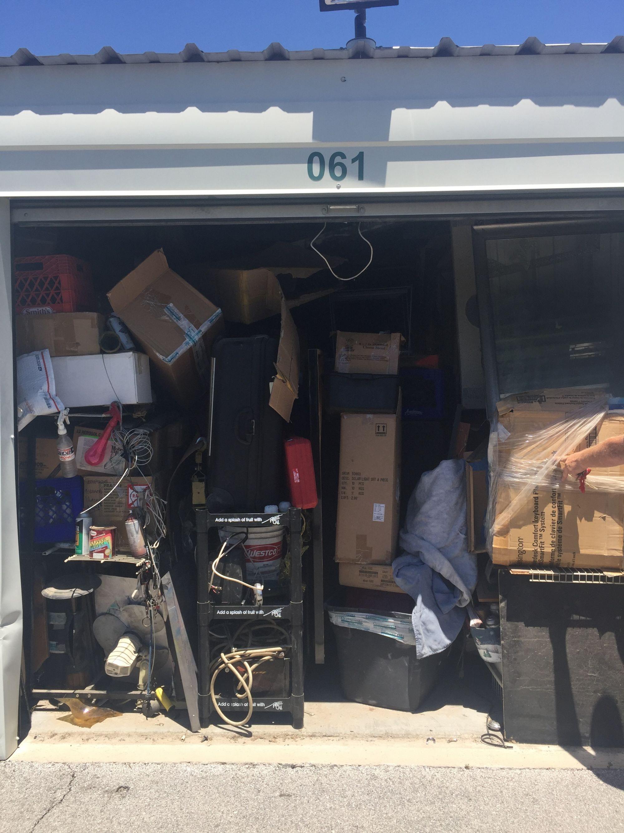 Las Vegas Auction >> Storage Unit Auction 442537 Las Vegas Nv