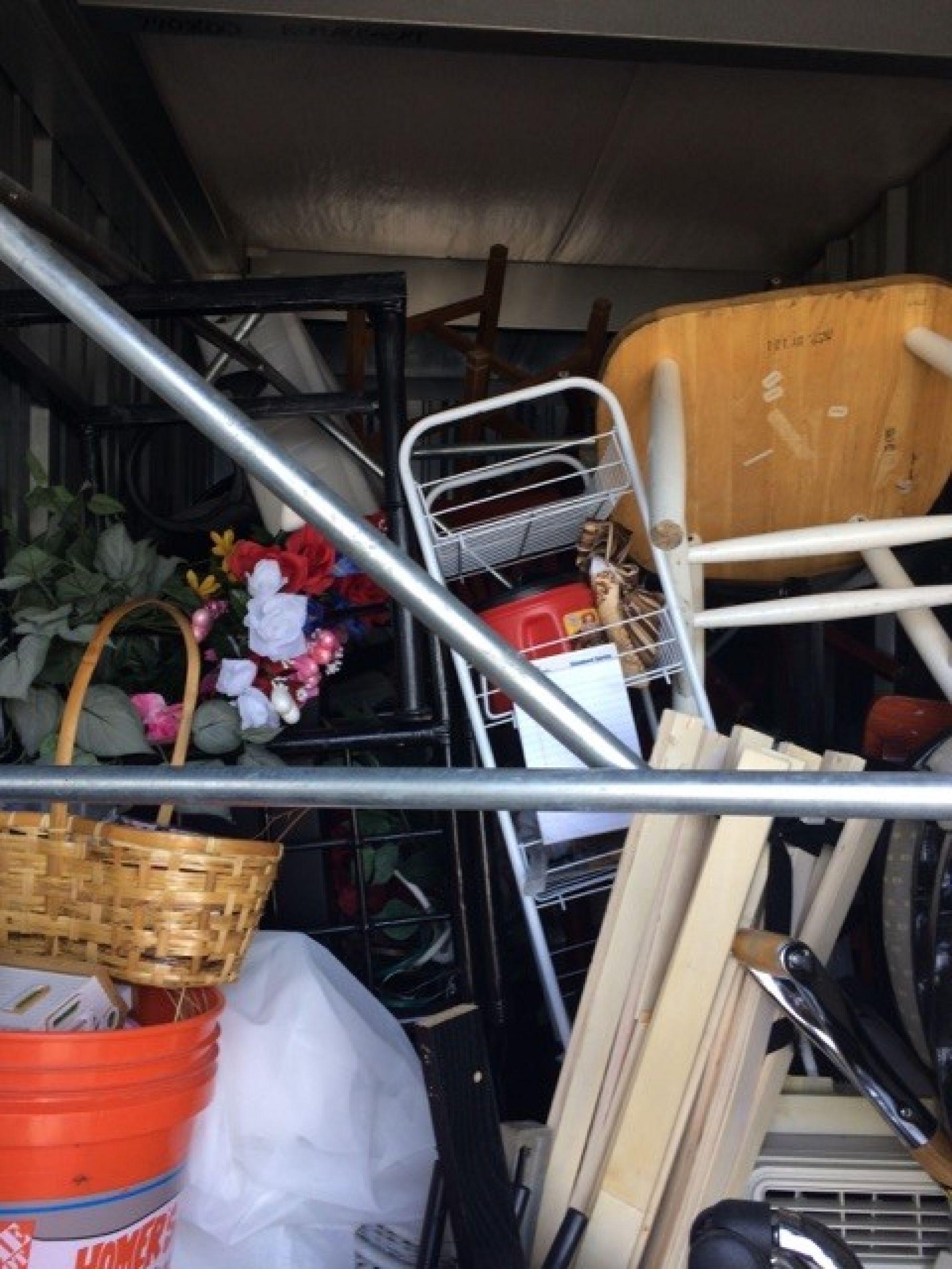 Storage Unit Auction 447266 Fredericksburg Va