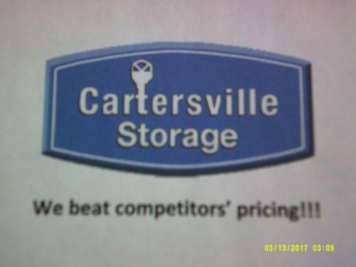 Merveilleux Storage Facility Homepage