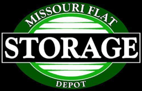 WWG Missouri Flat Storage Depot/Placerville