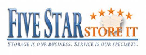 Five Star Store It Butler Storagetreasures Com