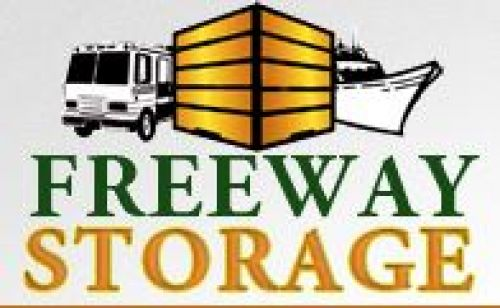Freeway Storage In Bountiful