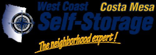 Charmant West Coast Self Storage Costa Mesa