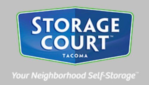 Storage Court Of Tacoma Storagetreasures Com