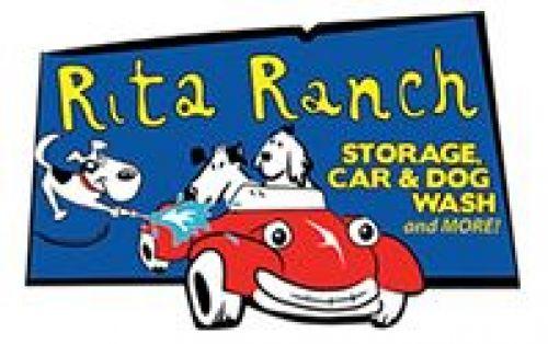 Rita Ranch Storage, Car U0026 Dog Wash