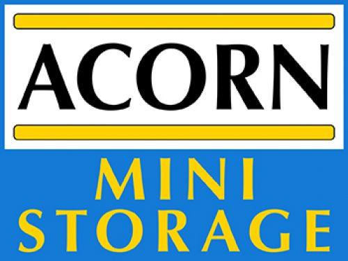 Acorn Mini Storage   St Paul