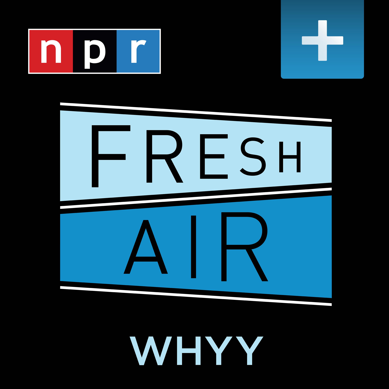 NPR Plus logo