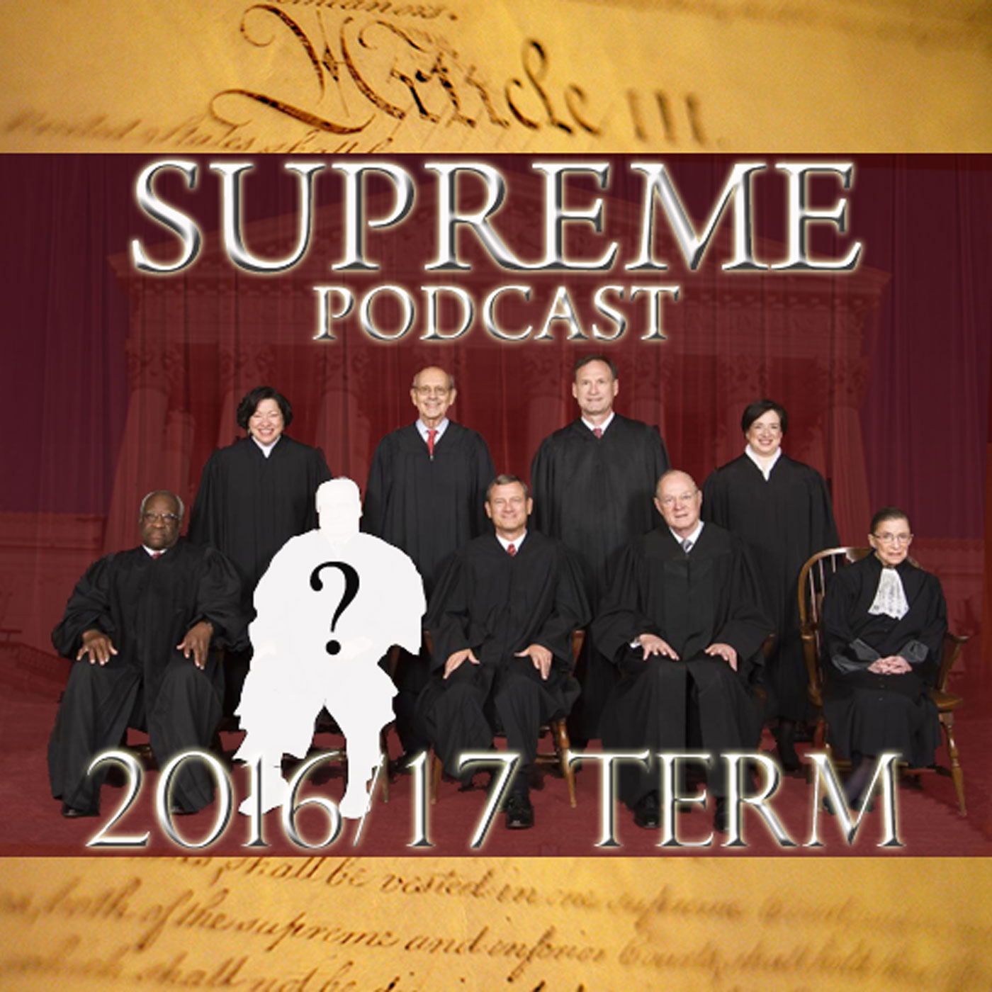 Supreme Podcast