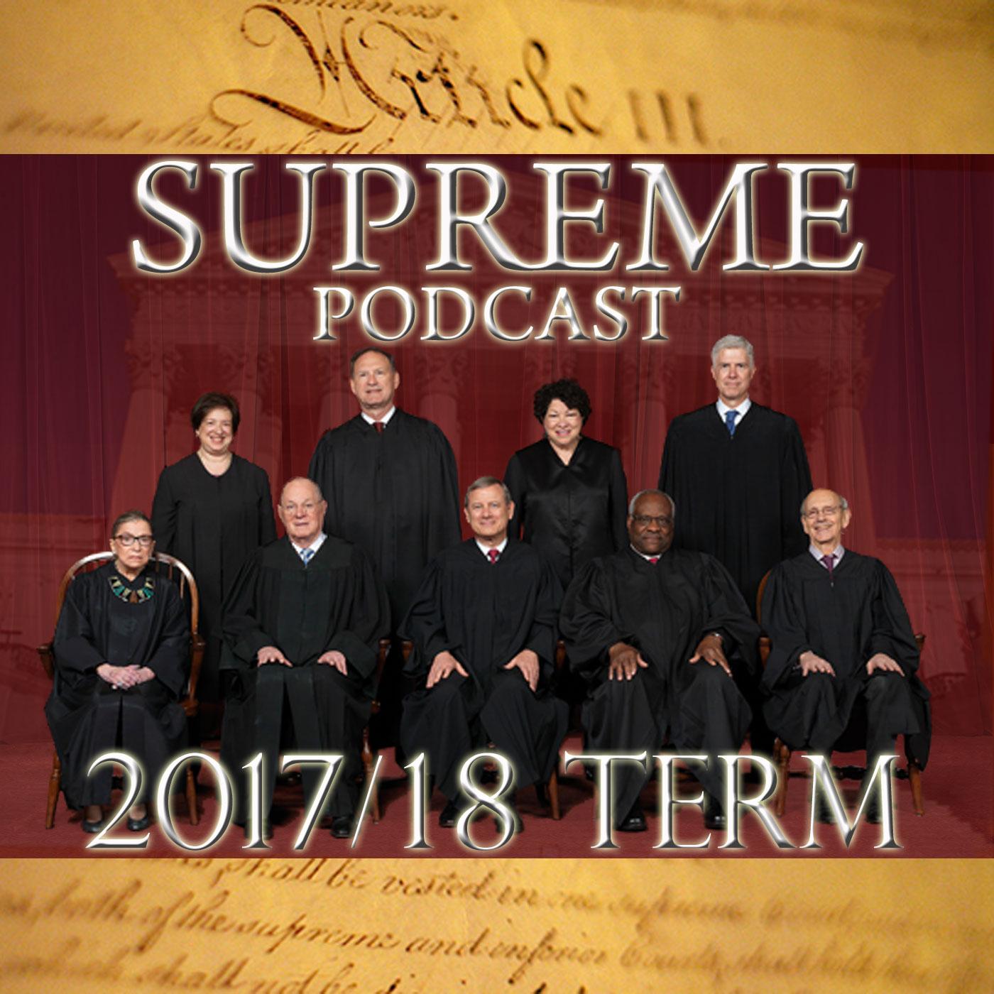 Supreme Podcast