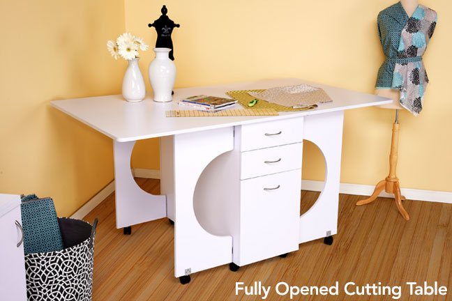Charming Cutting Table