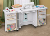 Tailormade Sewing Cabinets Innovative Sewing Solutions